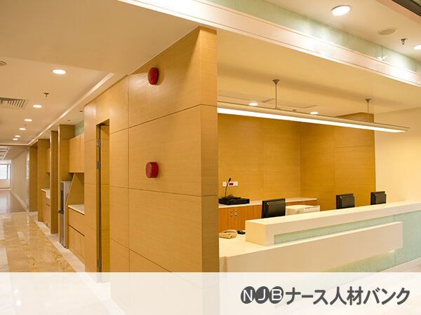 松原病院のイメージ画像