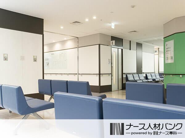 塩竈市立病院のイメージ画像