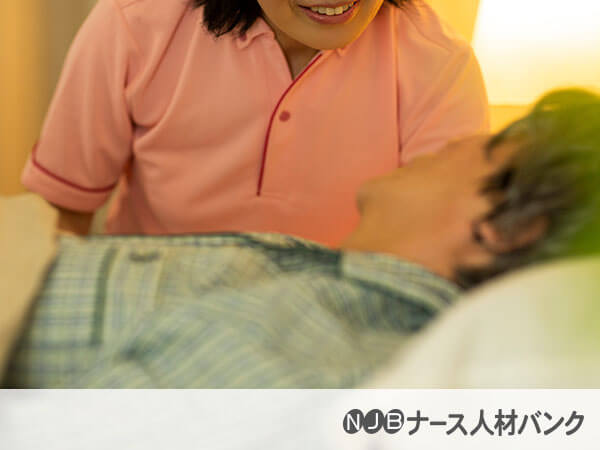 訪問看護ステーション アイケア札幌のイメージ画像