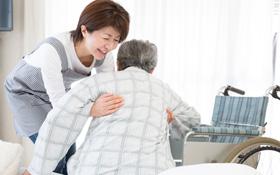 介護施設、訪問看護求人特集