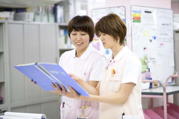 町田病院pt1