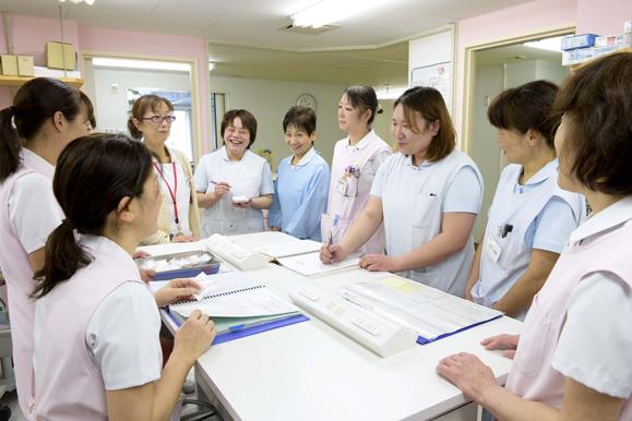 町田病院_3階病棟