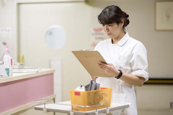 町田病院_先輩看護師④02