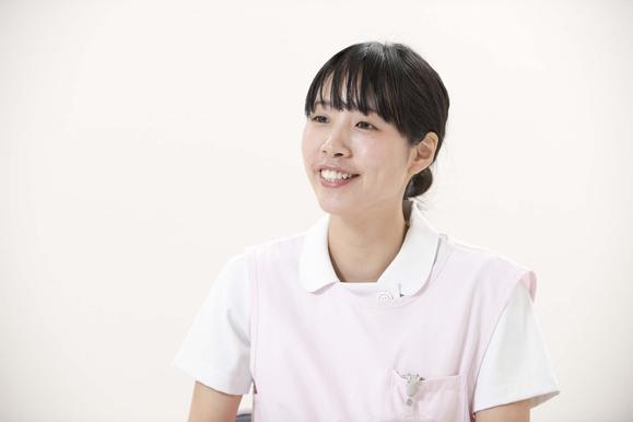 町田病院_先輩ナース①01