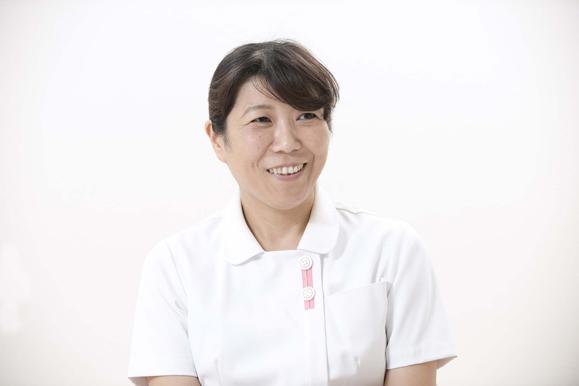 町田病院_先輩看護師④01