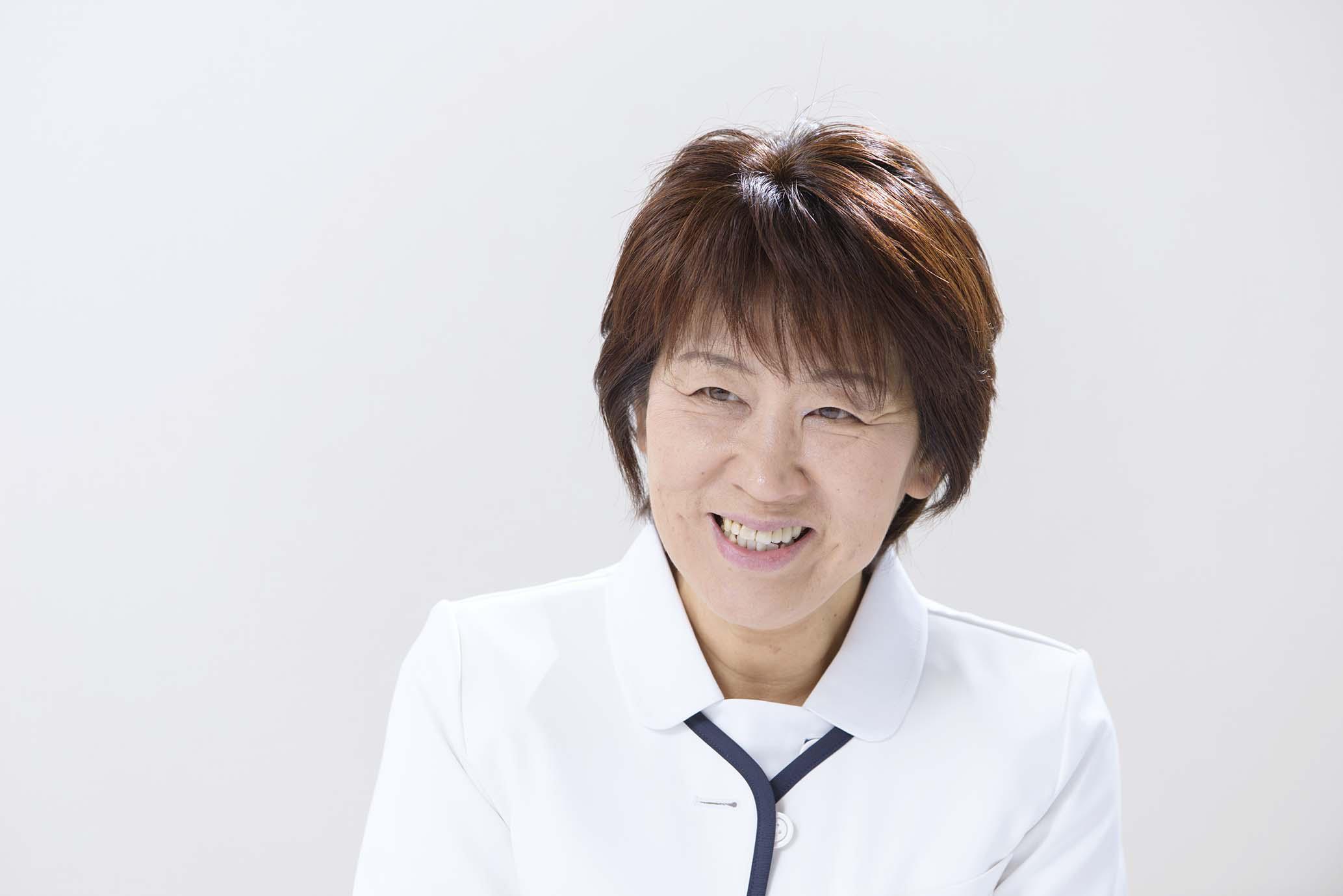 町田病院_看護部長
